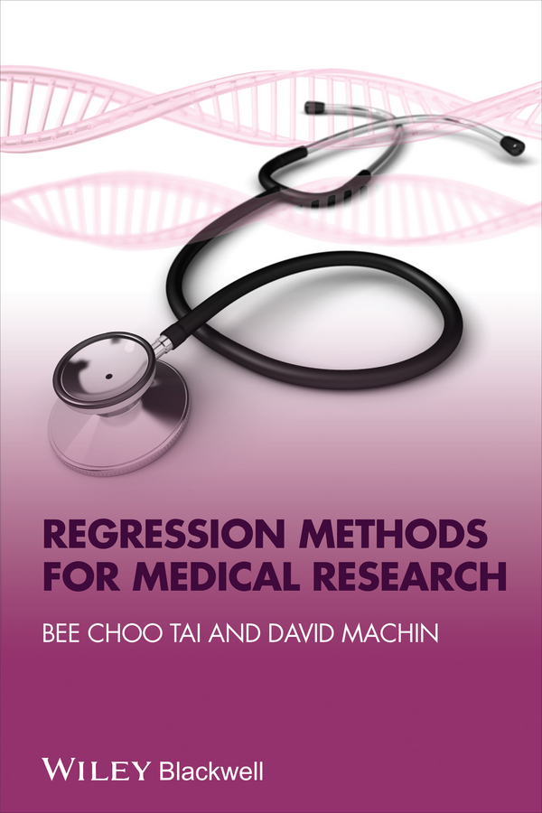 цены Machin David Regression Methods for Medical Research