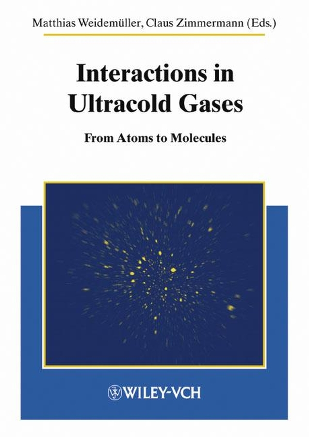 Zimmermann Claus Interactions in Ultracold Gases. From Atoms to Molecules сабвуфер автомобильный other bose bose bose