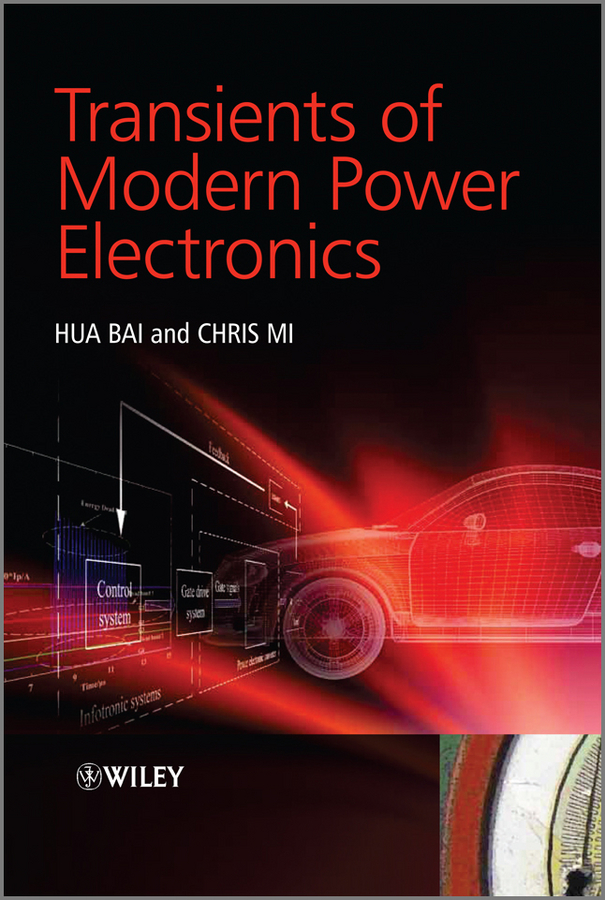 Bai Hua Transients of Modern Power Electronics набор simple motor and encoder kit dagu electronics