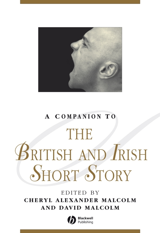 Malcolm Cheryl Alexander A Companion to the British and Irish Short Story loans to ireland bill