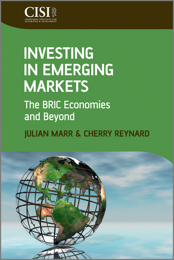 Marr Julian Investing in Emerging Markets. The BRIC Economies and Beyond sector specific regulation in the telecommunication market
