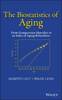 Levin Bruce - The Biostatistics of Aging. From Gompertzian Mortality to an Index of Aging-Relatedness