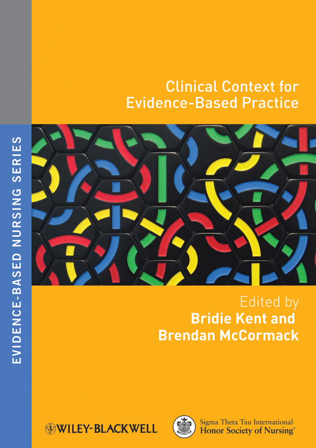 Kent Bridie Clinical Context for Evidence-Based Practice ISBN: 9781118275887 the implementation of teachers cpd
