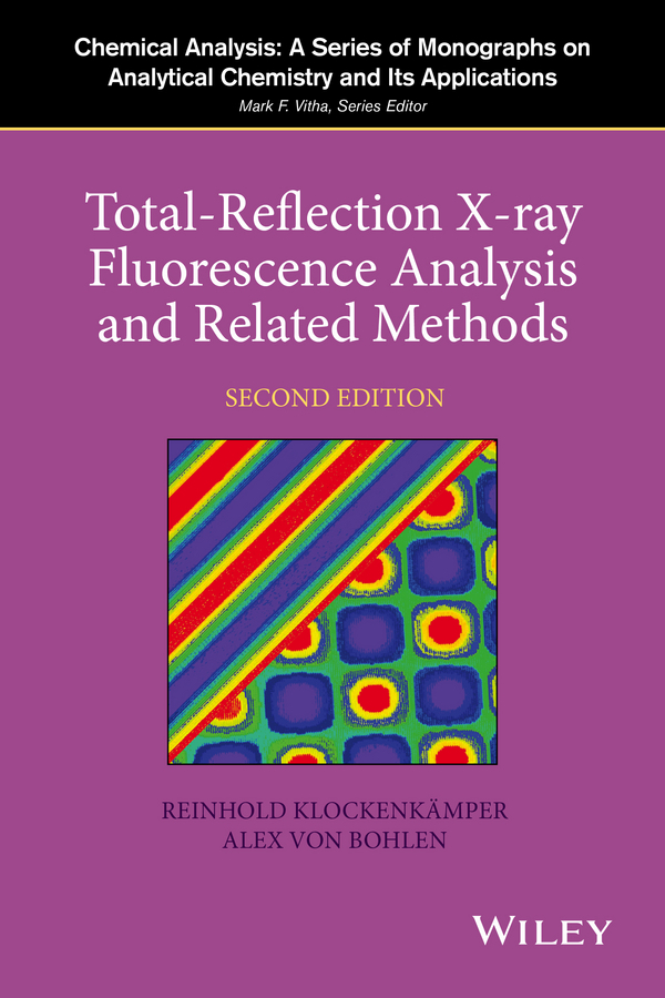 Klockenkämper Reinhold Total-Reflection X-Ray Fluorescence Analysis and Related Methods marxism and darwinism