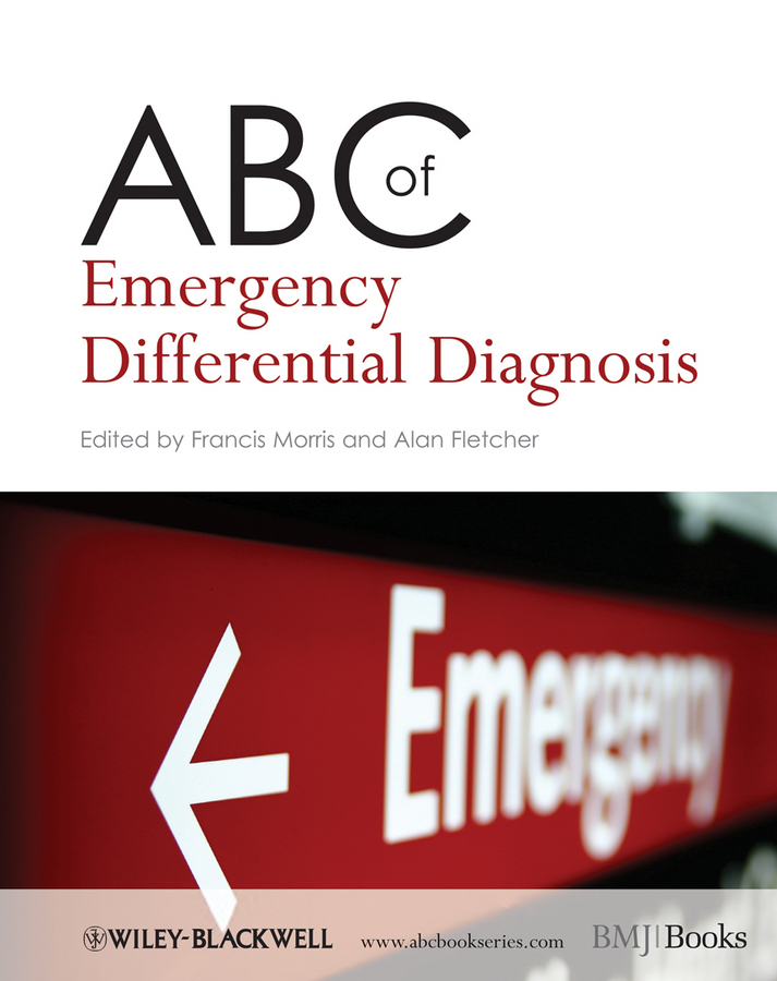 Fletcher Alan ABC of Emergency Differential Diagnosis ISBN: 9781444391251 the johns hopkins hospital 1998 1999 guide to medical care of patients with hiv infection