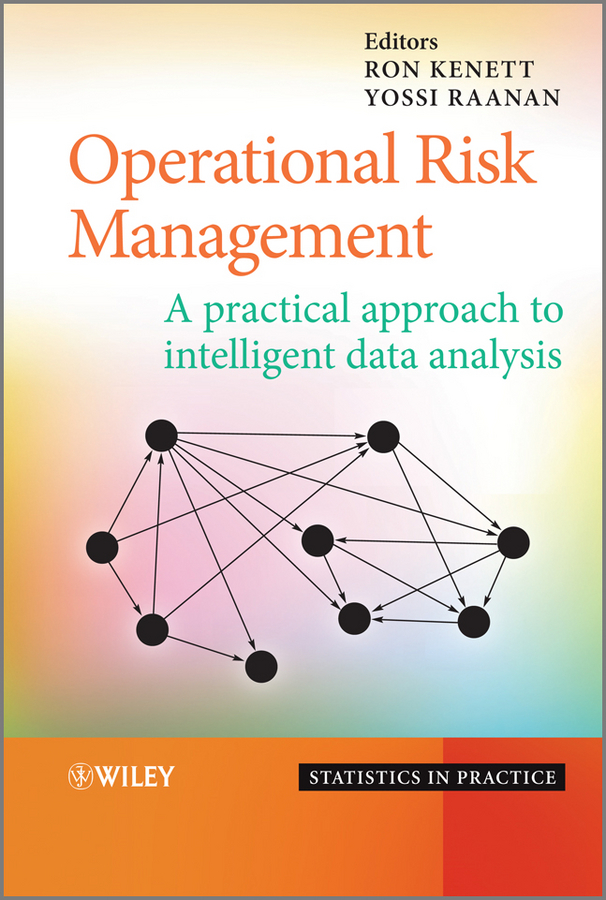 Kenett Ron S. Operational Risk Management. A Practical Approach to Intelligent Data Analysis коннектор green apple для шланга 1 2 цвет серый синий