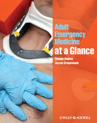 Hughes Thomas - Adult Emergency Medicine at a Glance