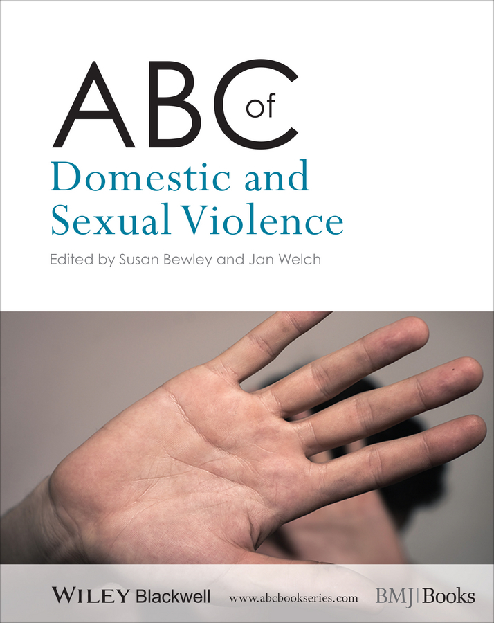 Welch Jan ABC of Domestic and Sexual Violence цена