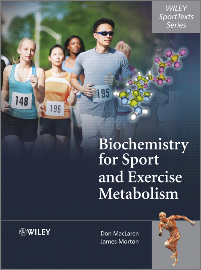 Morton James Biochemistry for Sport and Exercise Metabolism цена 2017