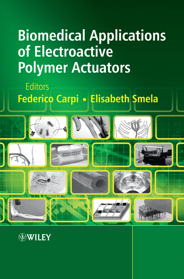 Carpi Federico Biomedical Applications of Electroactive Polymer Actuators optical grating coupler biosensor and biomedical applications