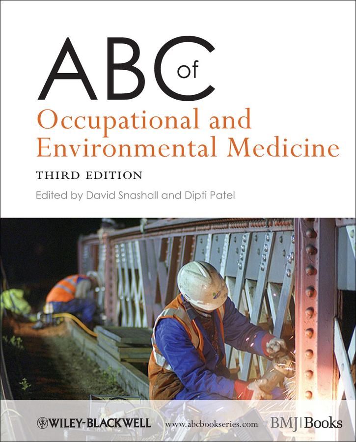 Patel Dipti ABC of Occupational and Environmental Medicine nasim akhtar abc of arterial and venous disease