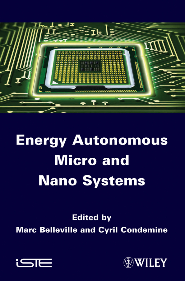 Belleville Marc Energy Autonomous Micro and Nano Systems energy