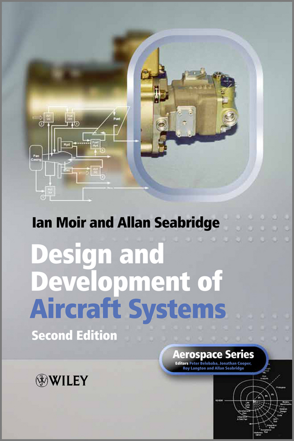 Moir Ian Design and Development of Aircraft Systems