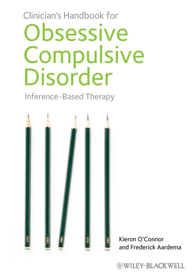 Aardema Frederick Clinician's Handbook for Obsessive Compulsive Disorder. Inference-Based Therapy cell based therapy for chronic neuropathic pain after cns injury