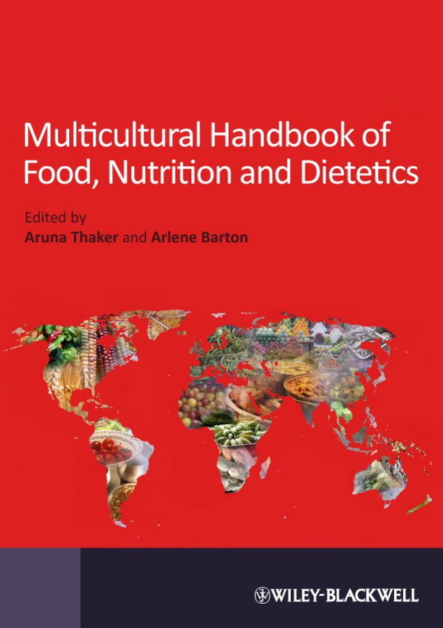Barton Arlene Multicultural Handbook of Food, Nutrition and Dietetics bacteriology of chronic dacryocystitis
