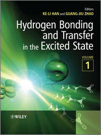 Han Ke-Li - Hydrogen Bonding and Transfer in the Excited State