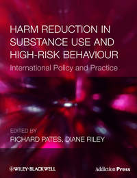 Riley Diane - Harm Reduction in Substance Use and High-Risk Behaviour