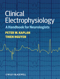 Kaplan Peter W. - Clinical Electrophysiology. A Handbook for Neurologists