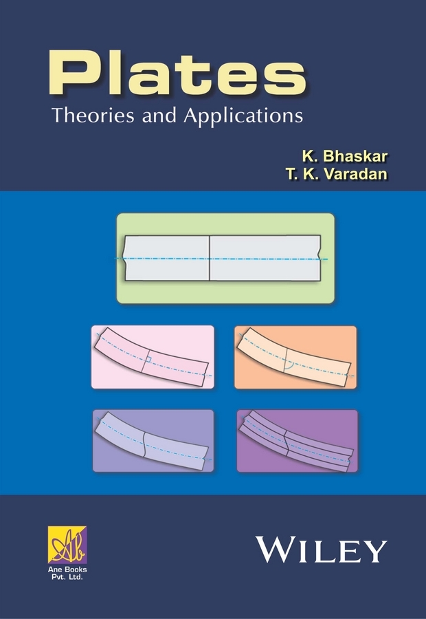 Фото - Varadan T. K. Plates. Theories and Applications spectral and fixed point theories and applications
