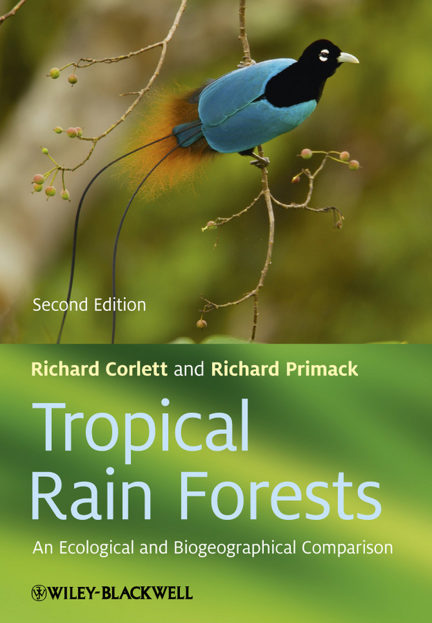 цены на Primack Richard B. Tropical Rain Forests. An Ecological and Biogeographical Comparison ISBN: 9781444392272