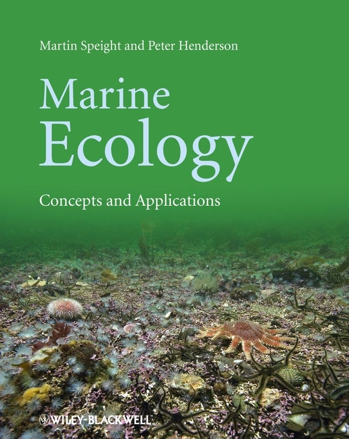 Speight Martin R. Marine Ecology. Concepts and Applications peace education at the national university of rwanda