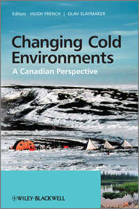 French Hugh M. - Changing Cold Environments. A Canadian Perspective