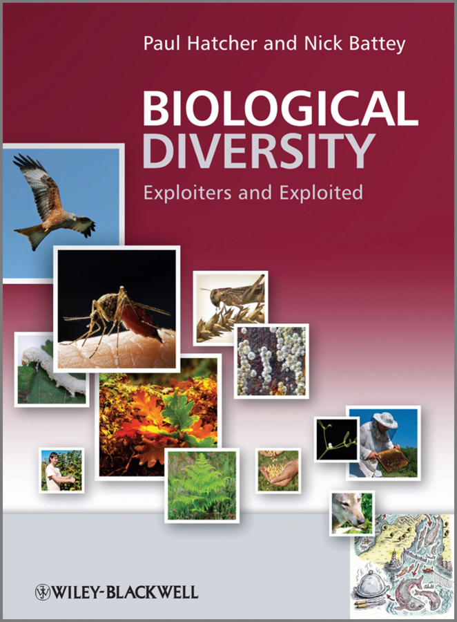 Hatcher Paul E. Biological Diversity. Exploiters and Exploited