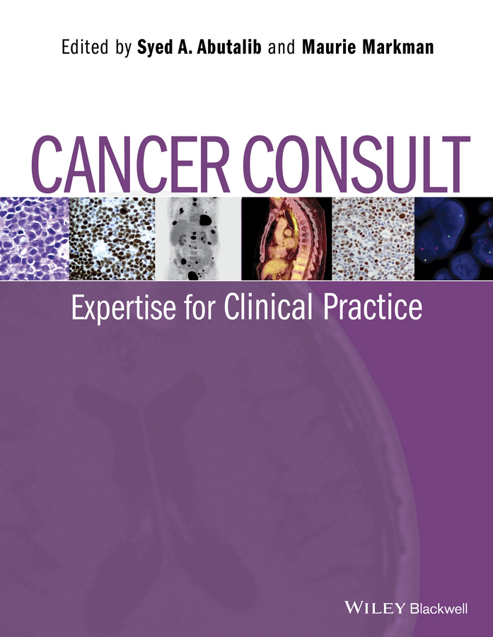Markman Maurie Cancer Consult. Expertise for Clinical Practice mario lacouture e dermatologic principles and practice in oncology conditions of the skin hair and nails in cancer patients
