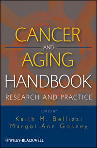 Gosney Margot - Cancer and Aging Handbook. Research and Practice