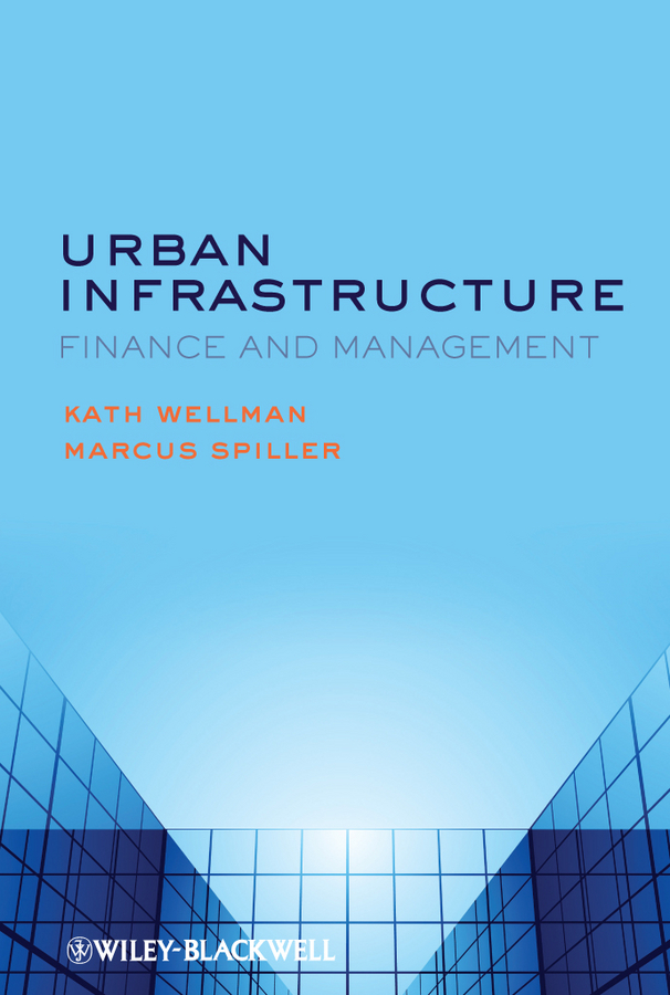 Spiller Marcus Urban Infrastructure. Finance and Management sustainable watershed management and planning