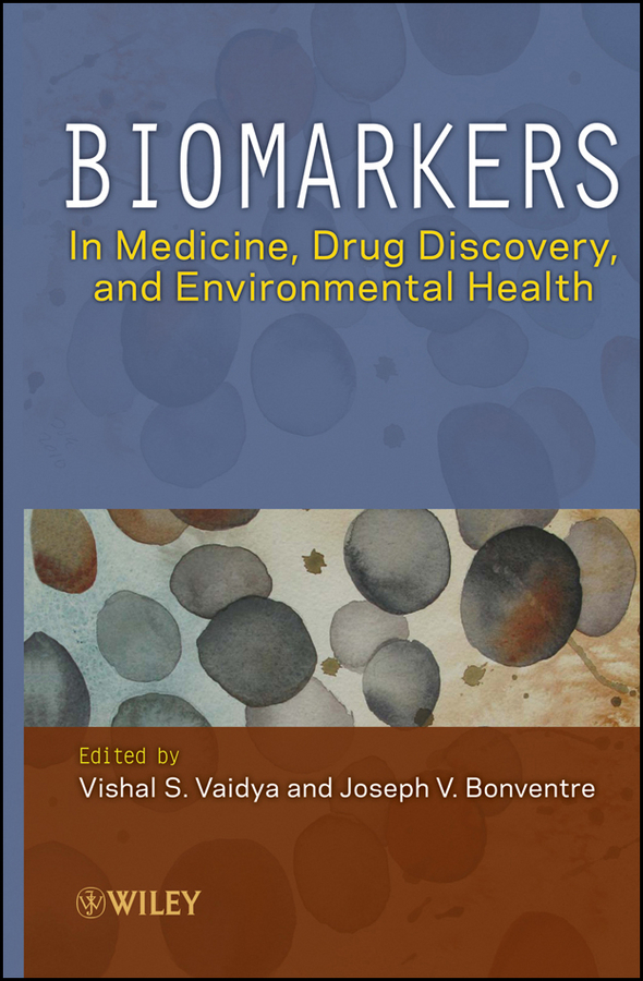 Vaidya Vishal S. Biomarkers. In Medicine, Drug Discovery, and Environmental Health new breast scanner can detect early signs of cancer