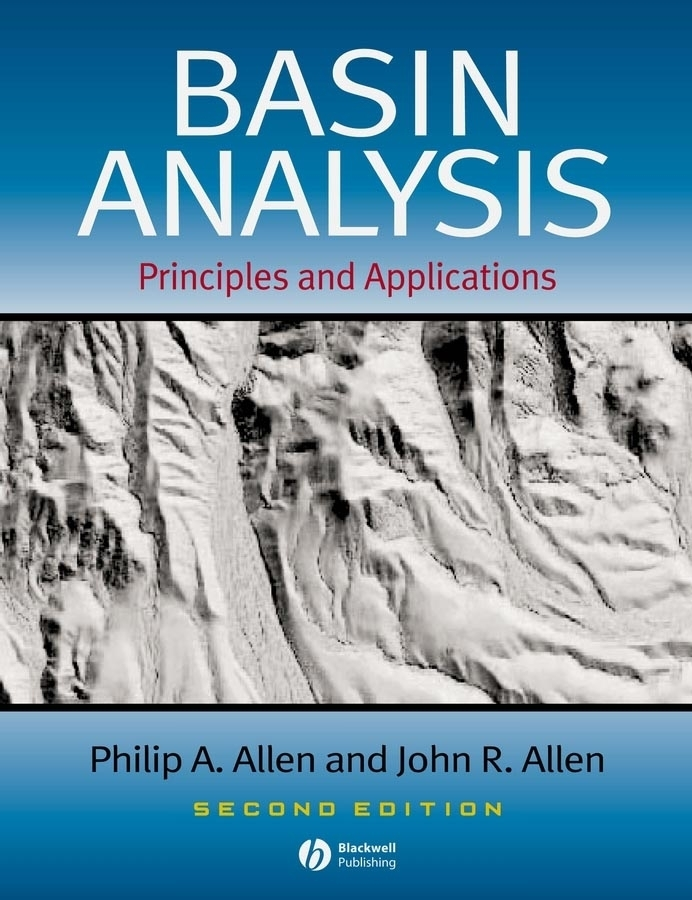 Allen John R. Basin Analysis. Principles and Applications the indus basin