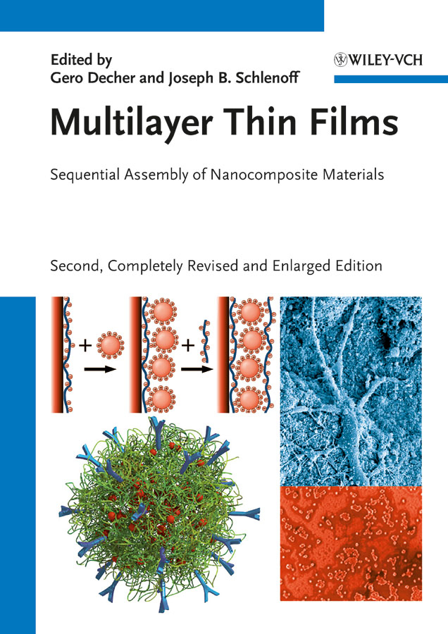 Decher Gero Multilayer Thin Films. Sequential Assembly of Nanocomposite Materials marxism and darwinism