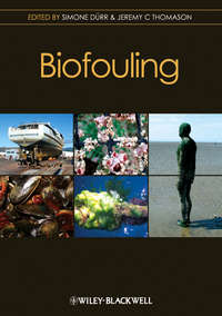 Thomason Jeremy C. - Biofouling