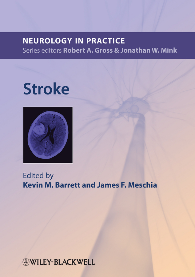 Barrett Kevin M. Stroke ISBN: 9781118560419 walker marion f abc of stroke