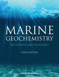 Jickells Tim D. - Marine Geochemistry