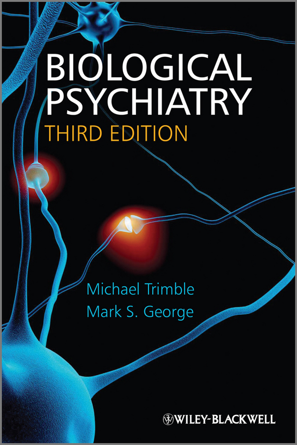 Trimble Michael R. Biological Psychiatry ISBN: 9780470689400 vagueness in psychiatry