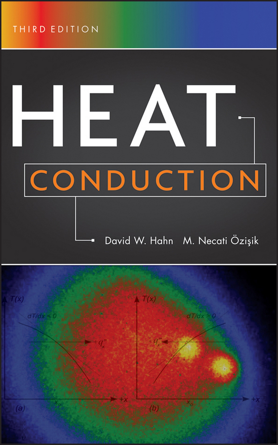 M. Özisik Heat Conduction discrete symmetries for the higher dimensional heat equation