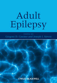 Cascino Gregory D. - Adult Epilepsy