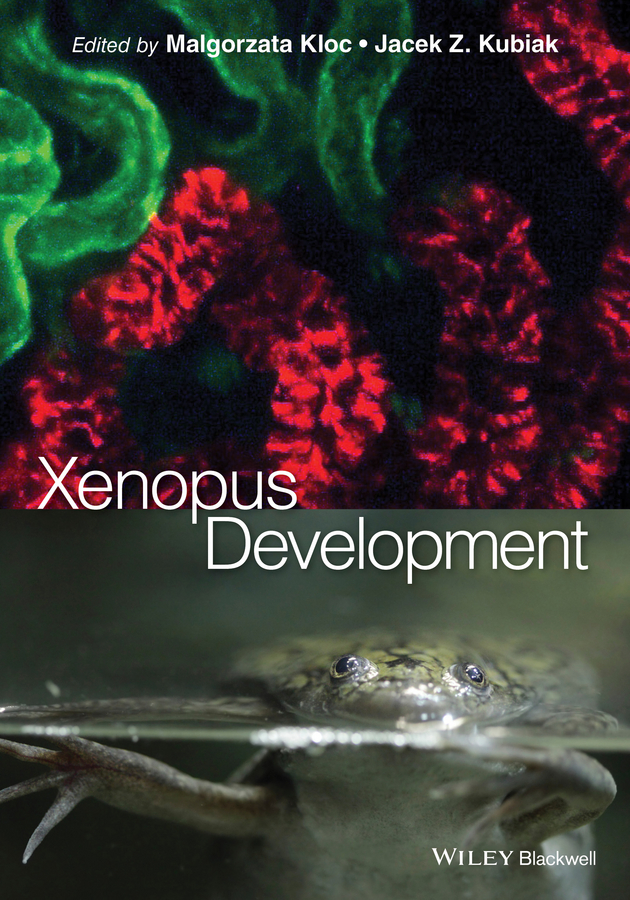Kubiak Jacek Z. Xenopus Development willis katherine j key topics in conservation biology 2