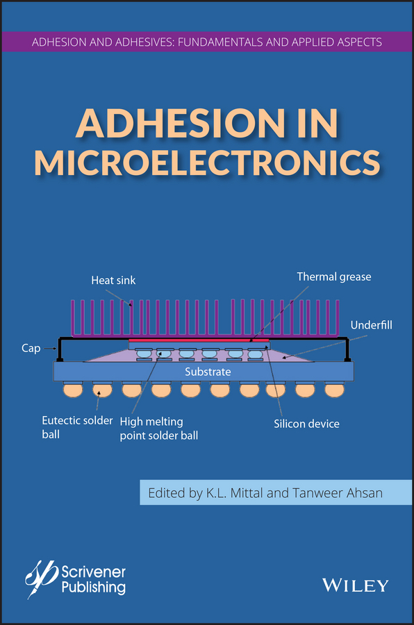 Mittal K. L. Adhesion in Microelectronics characterization of pasteurella multocida