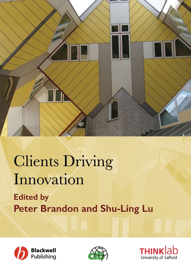 Brandon Peter S. Clients Driving Innovation alternative dispute resolution in the construction industry