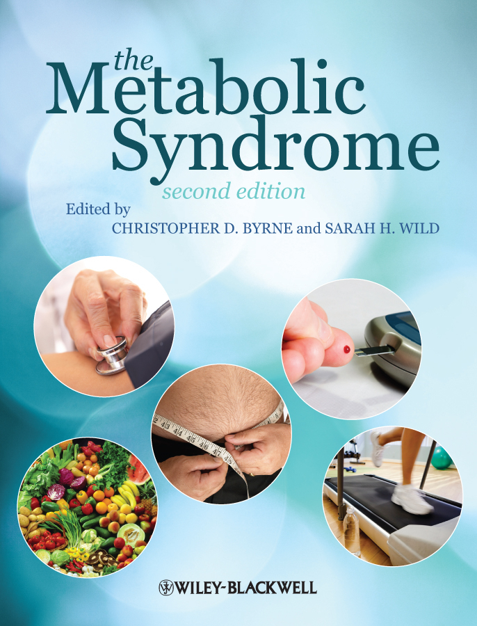 Wild Sarah H. The Metabolic Syndrome streetstorm cvr a7812 g pro