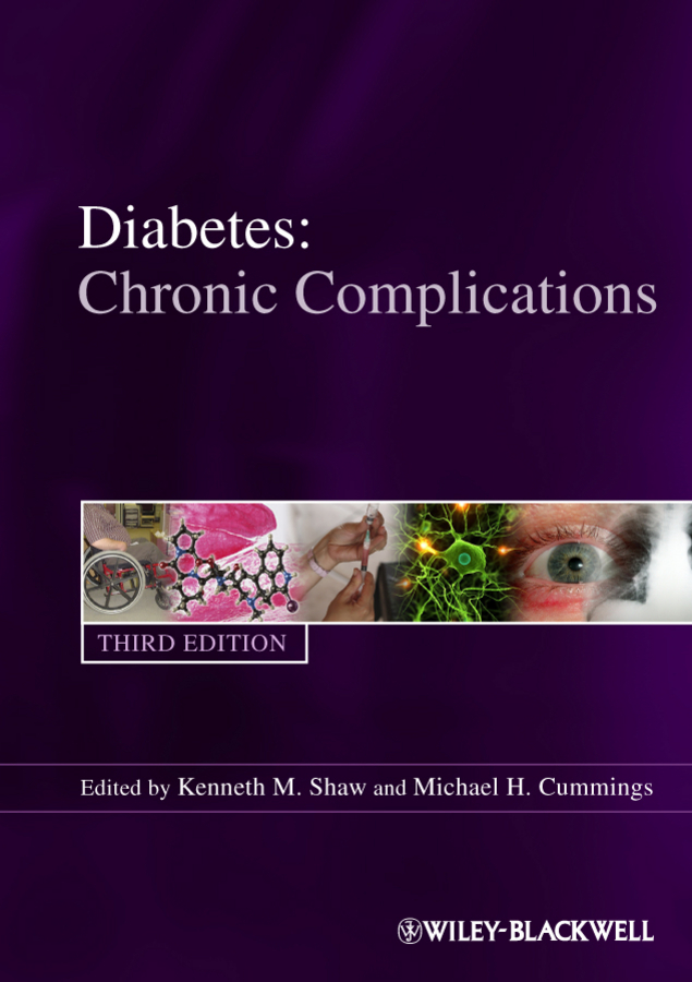 Shaw Kenneth M. Diabetes Chronic Complications ISBN: 9781118367476 straub developments in ophthalmology – genetics of ocular disease acute retinal etc