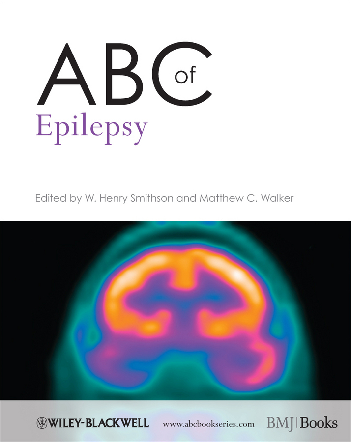 Smithson W. Henry ABC of Epilepsy ISBN: 9781444361216 colvin lesley a abc of pain