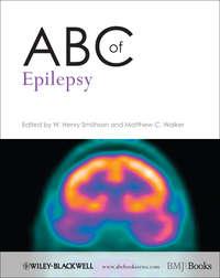 Smithson W. Henry - ABC of Epilepsy
