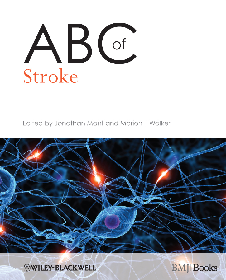 Walker Marion F. ABC of Stroke ISBN: 9781444397789 walker marion f abc of stroke