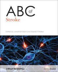 Walker Marion F. - ABC of Stroke