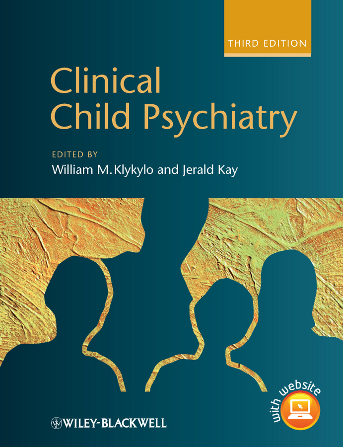 Kay Jerald Clinical Child Psychiatry ISBN: 9781119962212 vagueness in psychiatry