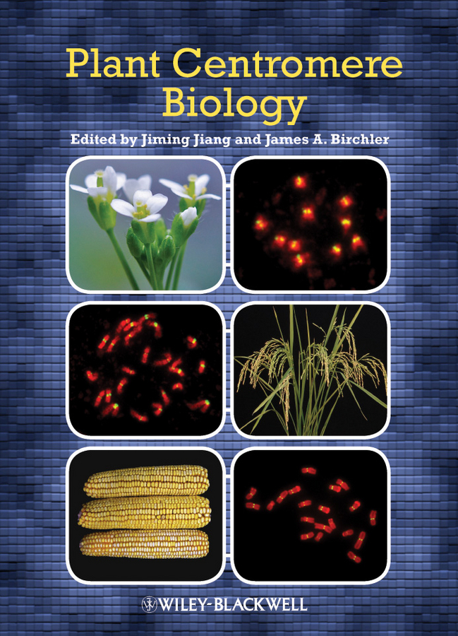 Jiang Jiming Plant Centromere Biology ISBN: 9781118525685 impact of micro enterprises on plant diversity and rural livelihood